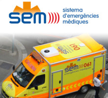 SEM Servei Emergencies Mèdiques